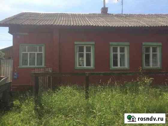 Дом 80 м² на участке 10 сот. Тейково