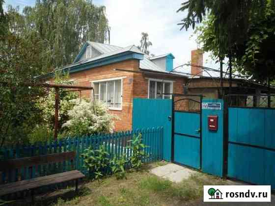 Дом 100 м² на участке 25 сот. Мучкапский