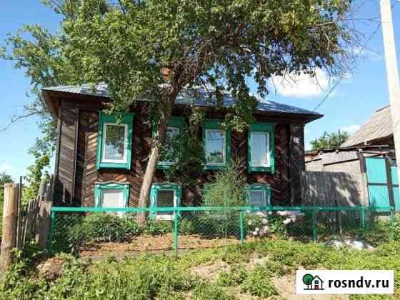 Дом 68 м² на участке 9.1 сот. Сарапул