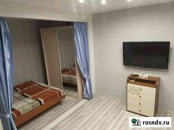 1-комнатная квартира, 37 м², 2/14 эт. Сыктывкар
