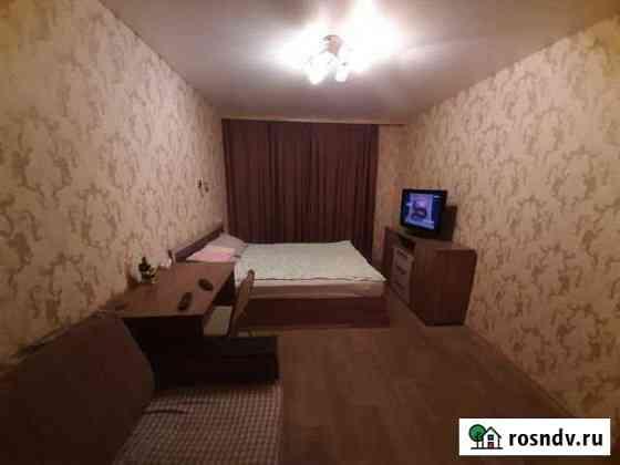 1-комнатная квартира, 39 м², 3/12 эт. Рязань