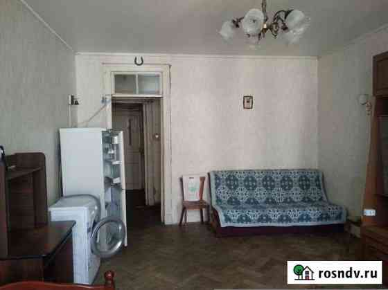 Комната 26 м² в 5-ком. кв., 5/6 эт. Санкт-Петербург