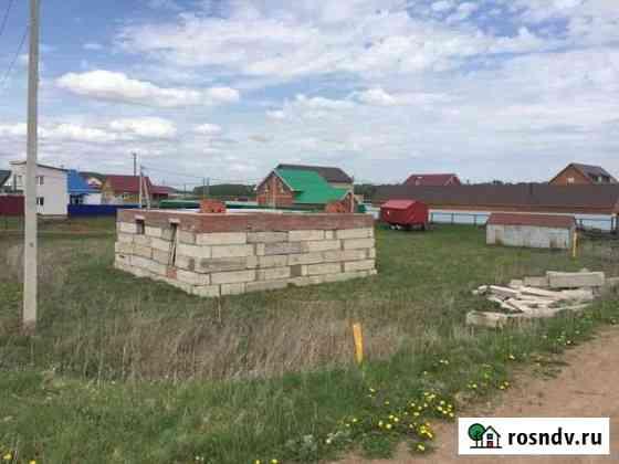 Дом 100 м² на участке 15 сот. Кушнаренково