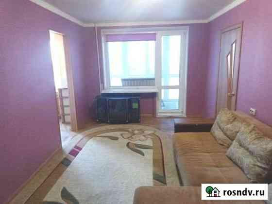 2-комнатная квартира, 41 м², 4/5 эт. Петропавловск-Камчатский