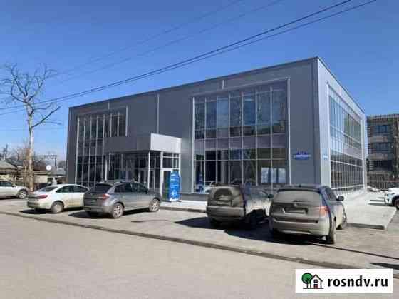 Офис в центре от 30кв.м с ремонтом,парковкой,охран Пенза