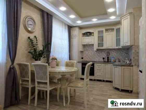 3-комнатная квартира, 80 м², 19/24 эт. Ульяновск