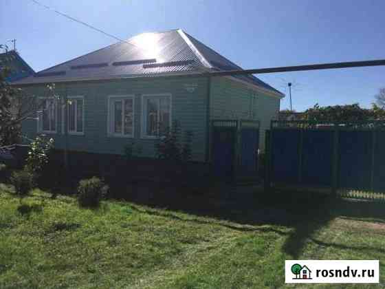 Дом 65 м² на участке 12 сот. Сотниковское