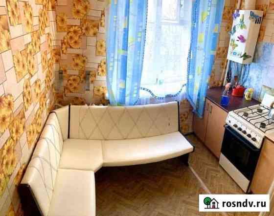 1-комнатная квартира, 31 м², 4/5 эт. Ухта