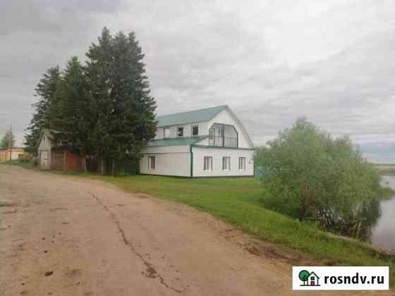 Дом 110 м² на участке 7 сот. Тюкалинск