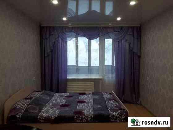 1-комнатная квартира, 36 м², 3/5 эт. Братск