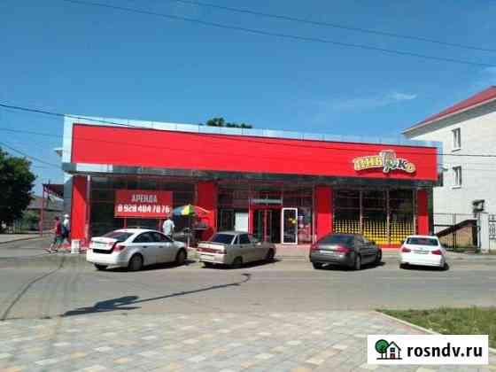 Помещение свободного назначения, 147 кв.м. Апшеронск