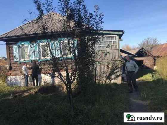 Дом 99 м² на участке 15 сот. Прокопьевск