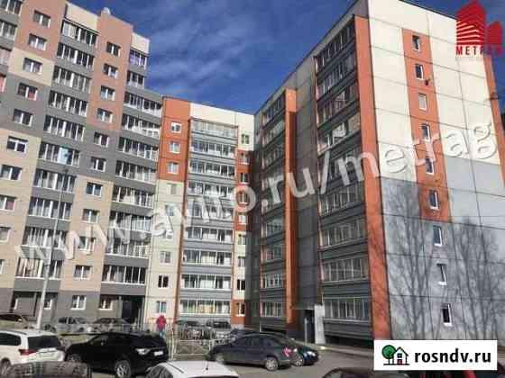 3-комнатная квартира, 64.8 м², 9/9 эт. Петрозаводск