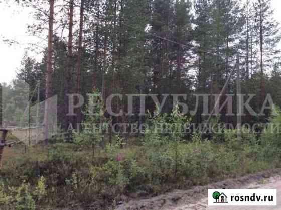 Участок 12 сот. Медвежьегорск