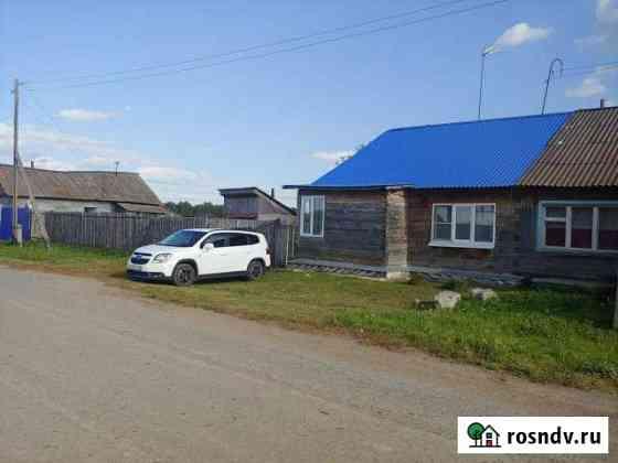 Дом 56.6 м² на участке 14 сот. Богданович