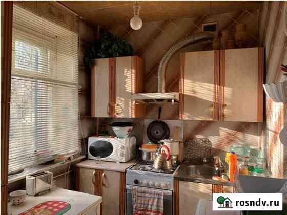 3-комнатная квартира, 60 м², 1/5 эт. Егорьевск