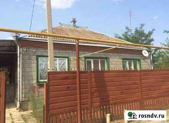 Дом 90 м² на участке 16 сот. Новомышастовская