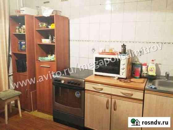 1-комнатная квартира, 39.7 м², 1/2 эт. Рогачево