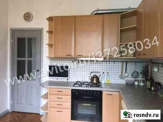 4-комнатная квартира, 86.1 м², 4/7 эт. Мурманск