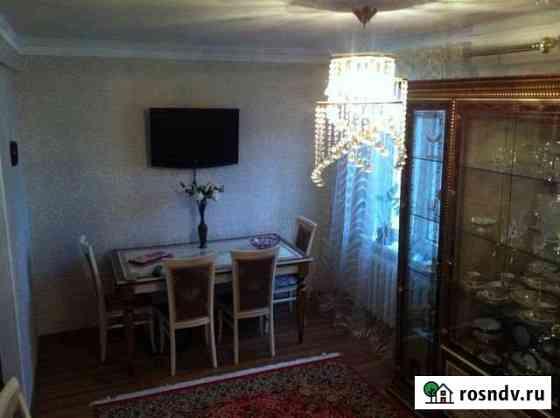 3-комнатная квартира, 77 м², 3/10 эт. Махачкала