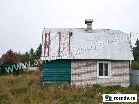 Дача 60 м² на участке 7.4 сот. Александров