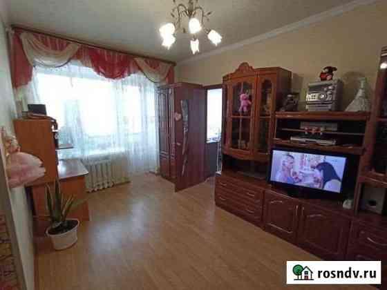 2-комнатная квартира, 44 м², 3/5 эт. Чебоксары