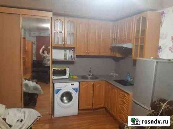 Комната 18 м² в 1-ком. кв., 5/5 эт. Петрозаводск