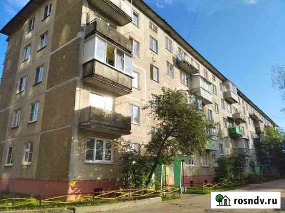 1-комнатная квартира, 31 м², 1/5 эт. Егорьевск