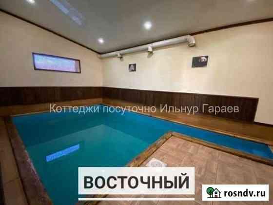 Коттедж 315 м² на участке 2 сот. Казань
