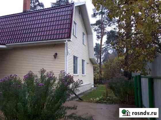 Дом 137 м² на участке 12 сот. Луга