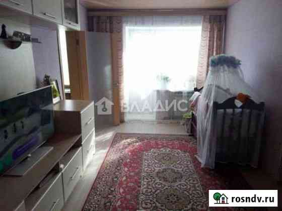 2-комнатная квартира, 40 м², 2/2 эт. Головино