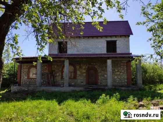 Дом 320 м² на участке 15 сот. Пронск
