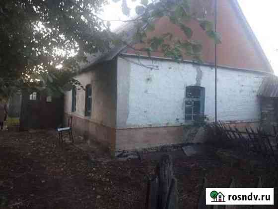 Дом 20 м² на участке 52 сот. Задонск
