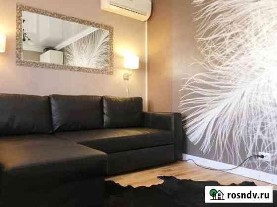2-комнатная квартира, 53 м², 2/4 эт. Туапсе