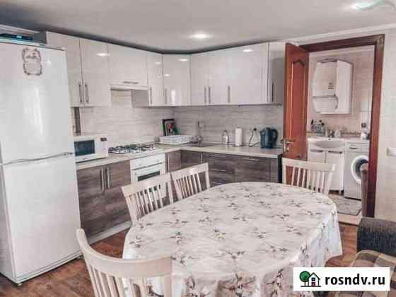 Дом 260 м² на участке 10 сот. Солнечногорск
