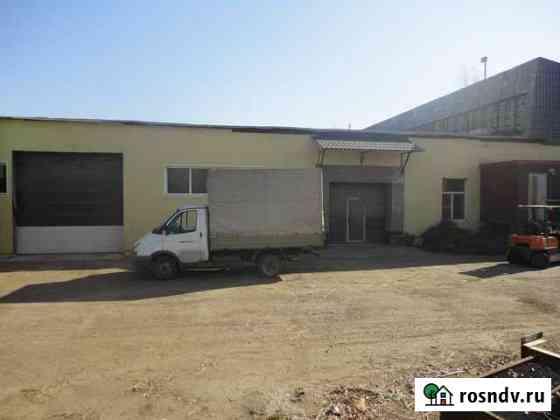 Складское (производственное) помещение, 280 кв.м. Красноярск
