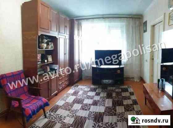 4-комнатная квартира, 62.9 м², 4/5 эт. Комсомольск-на-Амуре
