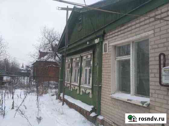 Дом 53 м² на участке 6 сот. Павловский Посад