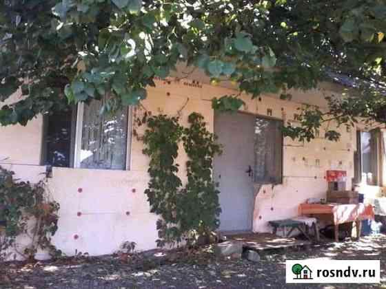 Дом 87 м² на участке 4 сот. Новотитаровская