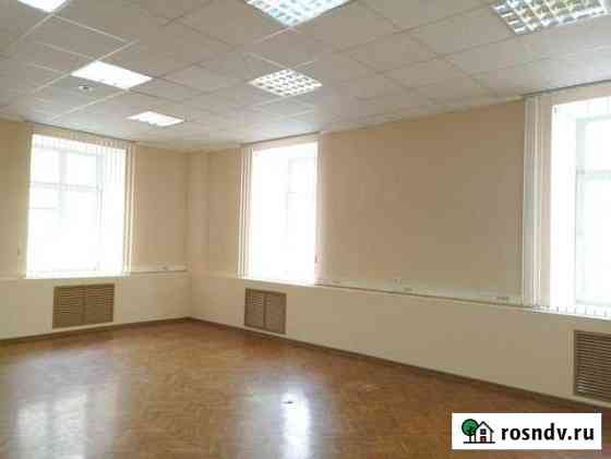 Офисное помещение, 45.4 кв.м. Пермь