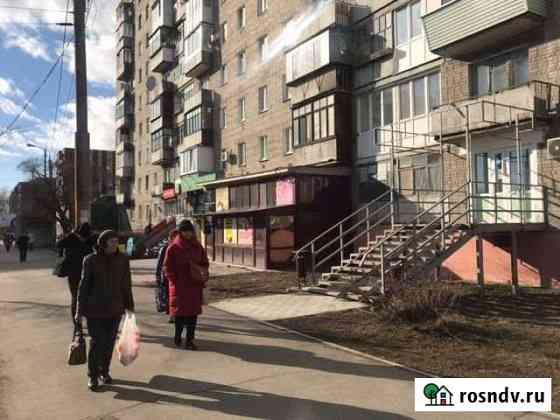 Прямая аренда в центре, 43 кв.м. Омск