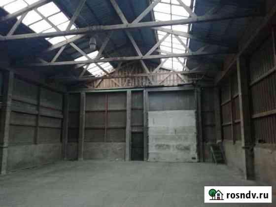 Производственно-складской комплекс Багратионовск