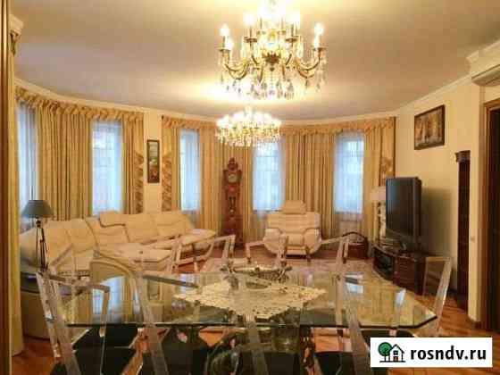 4-комнатная квартира, 163.7 м², 2/8 эт. Москва