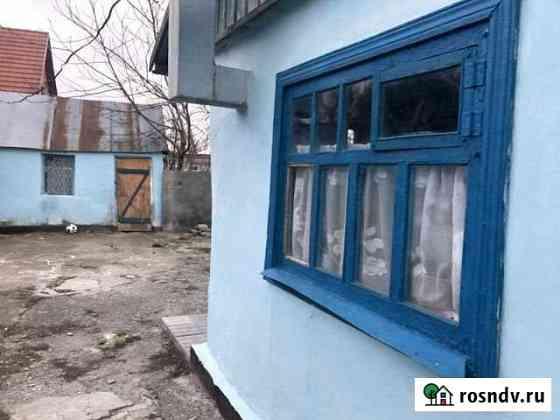 Дом 32 м² на участке 9.2 сот. Гостагаевская
