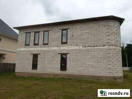 Дом 256 м² на участке 15 сот. Жуков