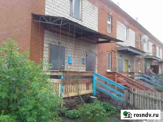 2-комнатная квартира, 56.1 м², 1/2 эт. Кушнаренково