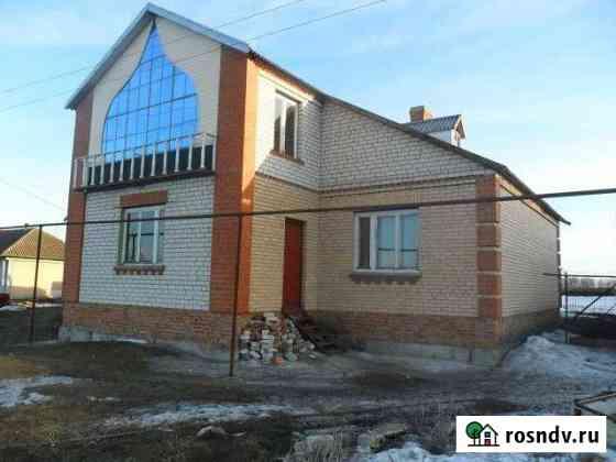 Дом 150 м² на участке 50 сот. Уварово