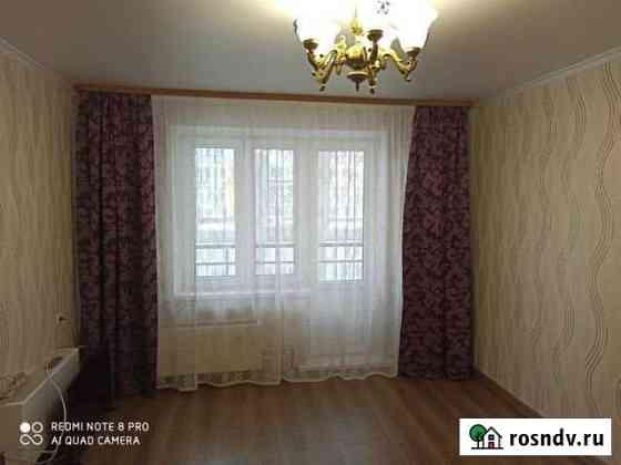 1-комнатная квартира, 41 м², 1/10 эт. Липецк