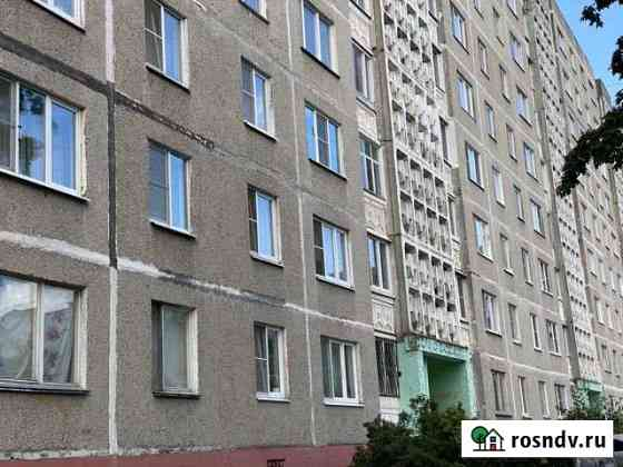 2-комнатная квартира, 60 м², 4/9 эт. Воскресенск