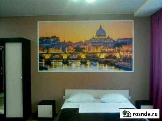1-комнатная квартира, 42 м², 13/16 эт. Иркутск